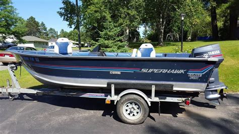 Bluefin Boats by Bluefin Superhawk Boat For Sale From Usa