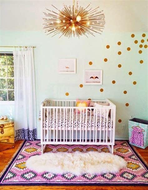 photos chambre bébé fille chambre de bébé 25 idées pour une fille décoration