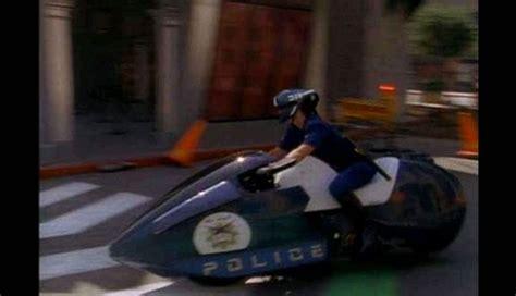 maquette originale dilm dune moto volante futuriste de