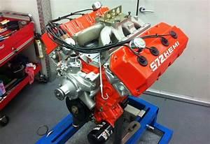 How To Rebuild  U0026 Modify Chrysler 426 Hemi Engines