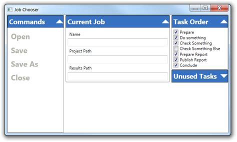 Wpf Tabcontrol Template by Awesome Wpf Tabcontrol Template Image Resume Ideas