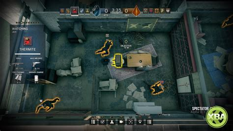 How Rainbow Six Siege Puts Tactics Front And Centre