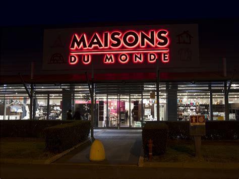 Möbel Maison Du Monde by Negozio Maisons Du Monde Fidenza Park