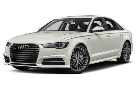 2018 Audi A6 First Drive Wvideo Autoblog