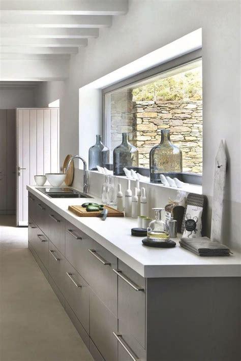 modeles cuisines contemporaines les 25 meilleures idées concernant design moderne de