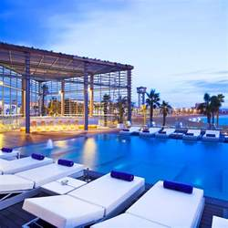 designer hotels best luxury hotels in barcelona travel leisure
