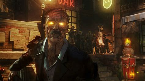 surviving zombies  call  duty black ops  gamespot