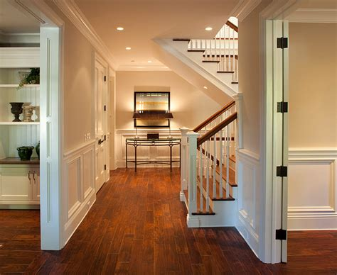 colonial homes interior dutch colonial home home bunch interior design ideas