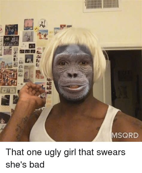 Ugly Girl Memes - funny ugly memes of 2017 on sizzle brush