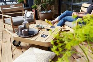 Deco terrasse exterieur mobilier de jardin et decoration for Decoration pour jardin exterieur 4 decoration salon oriental