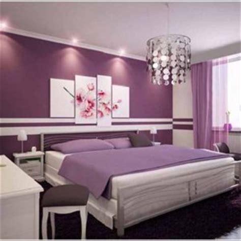 peinture mur chambre adulte peinture chambre à coucher adulte feng shui travail