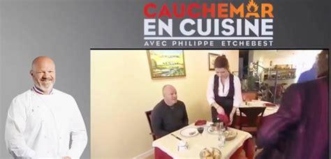 emission cuisine m6 normandie l 39 émission cauchemar en cuisine lance un appel