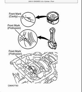 2000 Toyota Corolla Repair Manual