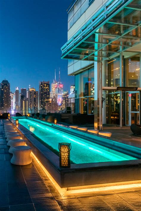 Bar Accessories Nyc by 21 Best Rooftop Bars In Nyc 2017 Nyc Rooftop Bars