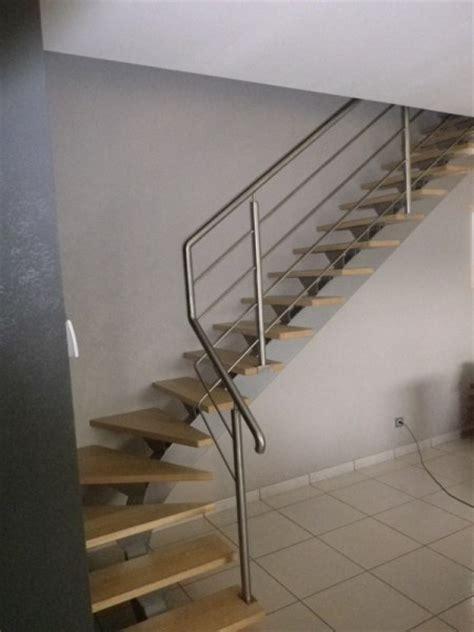 re d escalier inox soud inox 187 escalier barriere inox