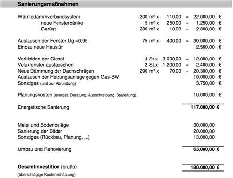 Haussanierung Kosten Und Zeit Sparen Mit Der Richtigen Reihenfolge by Haussanierung Kosten Haussanierung Bossmann M Nchen