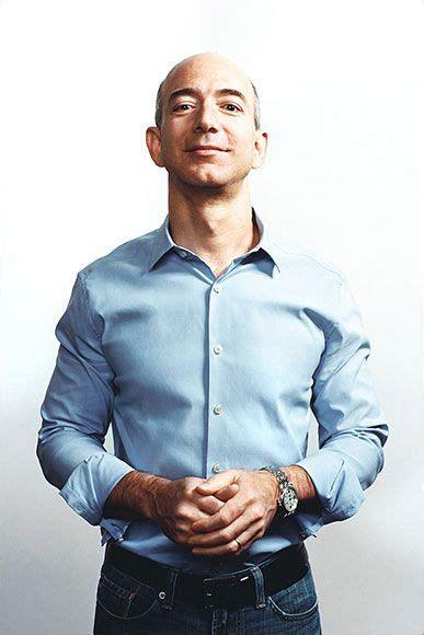 Trail Blazer | Jeff bezos, Bezos, Amazon jeff bezos