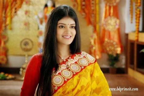 bojhena se bojhena serial actress madhumita sarkar