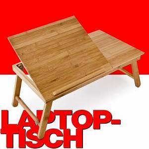 Bett Mit Ablagefläche : bambus laptoptisch betttablett bett tablett mit leseklappe und schublade haushalt n tzliches ~ Sanjose-hotels-ca.com Haus und Dekorationen