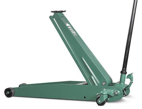 Compac 2 Tonne High Lift Hydraulic Trolley Jack 2t-hc G3