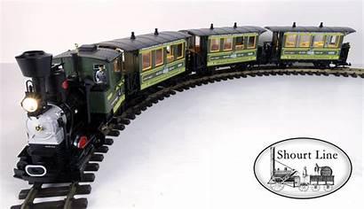Lgb Train Schweiger Scale Upgrade Led Steam
