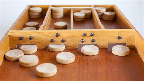 Comparing Table Shuffleboard With Dutch Shuffleboard ...