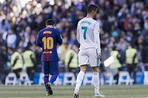 El Clasico ends in stalemate as Messi, Ronaldo score