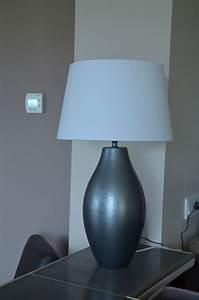 Lampe De Salon : lampe de salon relook e atmosph 39 r d co ~ Teatrodelosmanantiales.com Idées de Décoration