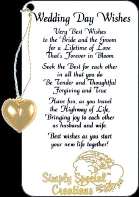 wedding day wishes quotes quotesgram