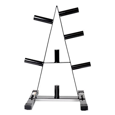 vista auction cap barbell olympic   plate rack