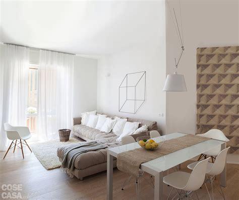 75 mq 10 idee per far sembrare più grande la casa
