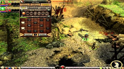 dungeon siege ii dungeon siege 2 gameplay hd