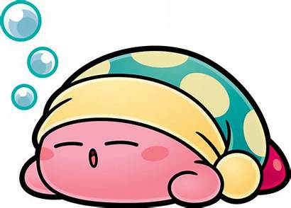 Kirby Sleep Nintendo Wikia
