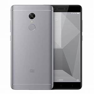Xiaomi Redmi Note 4x 3 32gb 4g Lte Dual Sim Android 6 0 Octa Core 2 0ghz 5 5 Inch Fhd 5 13 0mp