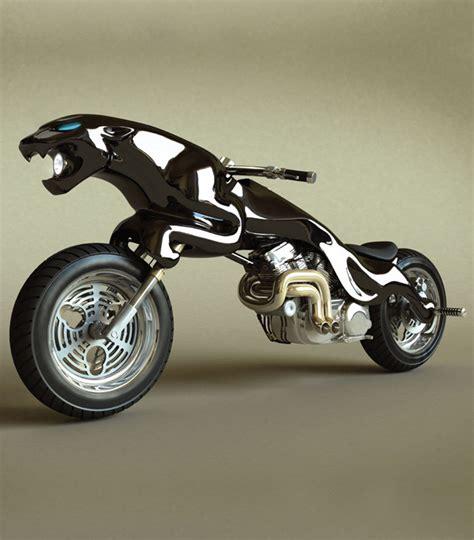 jaguar concept motorcycle