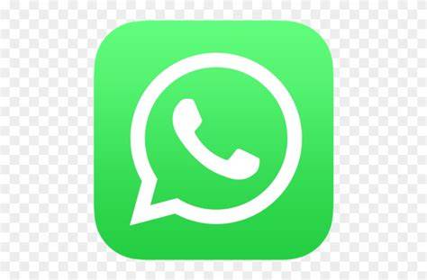 Whatsapp - Whats App Whatsapp Logo Clipart (#154388 ...