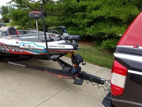 Tracker Boat Trailer Steps by Trick Step Ranger Bass Boats 2012 2018 Boat Trailer Step