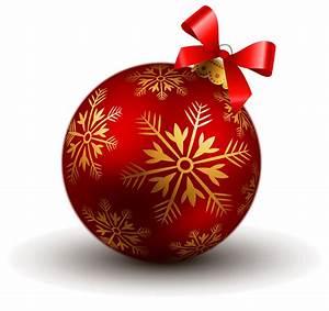 Ball Christmas transparent PNG - StickPNG