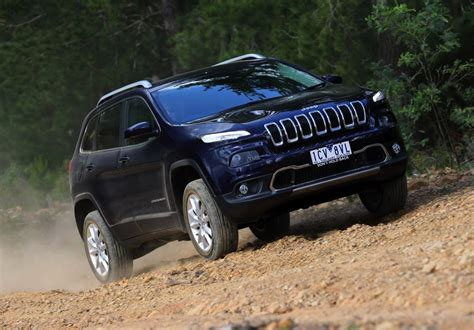 diesel jeep cherokee 2015 jeep cherokee limited diesel on sale from 49 000