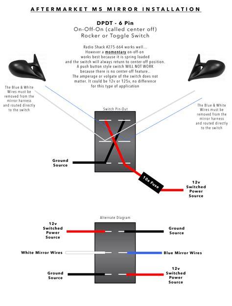 m5 auto fold mirror wiring bimmerfest bmw forums