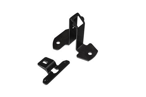 jeep wrangler jl backup camera bracket add