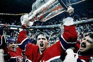 Why a soaring loonie could bring the Stanley Cup back to ...