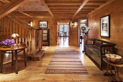 Log Homes & Farmhouse