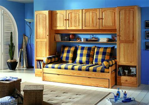 chambre lit pont acheter votre meuble pont sans banquette chez simeuble