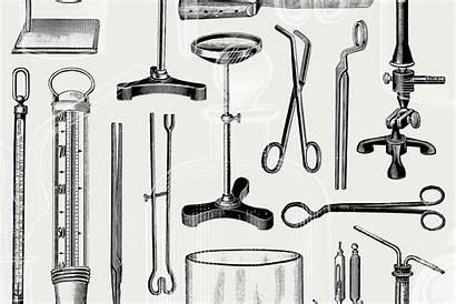 Equipment Science Illustrations Scientific