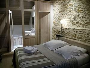 Petite Salle De Bain Ouverte Sur Chambre : pour ou contre la salle de bain ouverte sur la chambre ~ Melissatoandfro.com Idées de Décoration