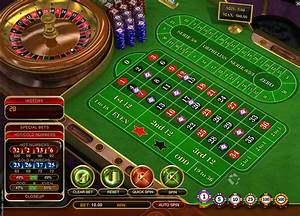 Play European Roulette Pro Special - PlayMillion