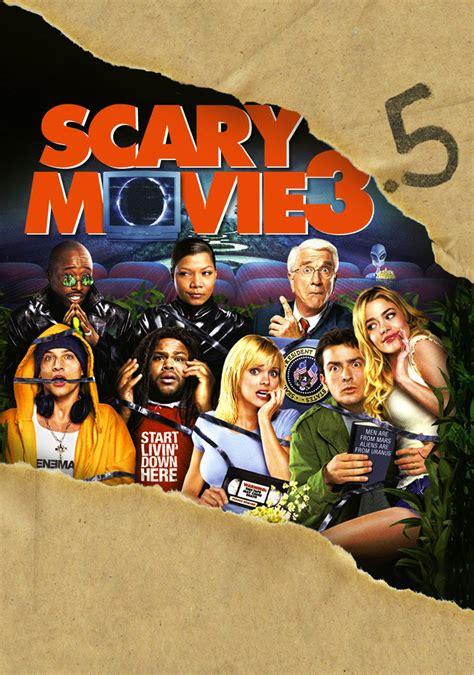 Scary Movie 3 | Movie fanart | fanart.tv