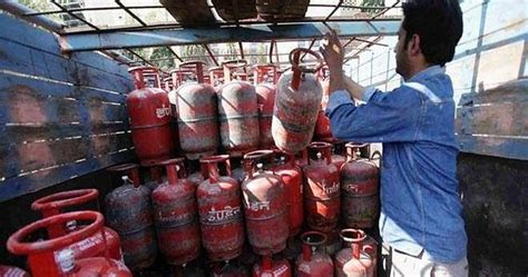 lpg subsidy is received or not and need otp for home ...