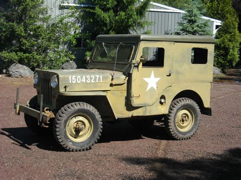 military jeep yj 100 vintage military jeep army jeep m38 military